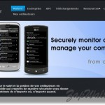 PCMonitor, Surveiller ses ordinateurs (ou serveurs) en temps réel à partir de son mobile Windows Phone, iPhone, Android.